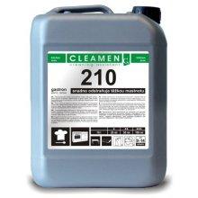 Prostředek čistící, CLEAMEN 210 GASTRON, na mastnotu, 5 L