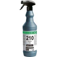 CLEAMEN 210 GASTRON, prostředek čistící, na mastnotu, 1 L