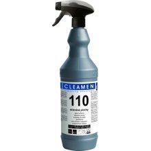 CLEAMEN 110, prostředek čistící, na skleněné plochy, 1 L