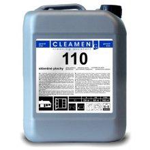 CLEAMEN 110, prostředek čistící, na skleněné plochy, 5 L