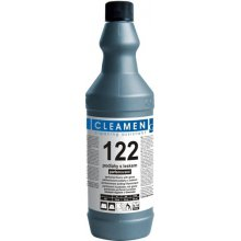 CLEAMEN 122, prostředek čistící, na podlahy s leskem, parfémované, 1 L