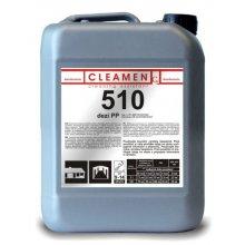 Prostředek dezinfekční, CLEAMEN 510, dezi PP, 5 L