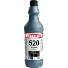 Prostředek dezinfekční, CLEAMEN 520, dezi PPM, 1 L
