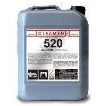 Prostředek dezinfekční, CLEAMEN 520, dezi PPM, 5 L