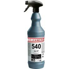 Prostředek dezinfekční, CLEAMEN 540, dezi AP 1 L