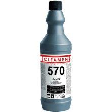 Prostředek dezinfekční, CLEAMEN 570, dezi S, 1 L