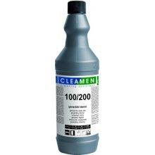 Prostředek čistící, CLEAMEN 100/200, generální, denní, 1 L