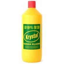Prostředek dezinfekční, KRYSTAL SANAN, klasik, 1 L