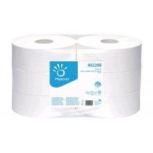 Papír toaletní OVER premium 270, 2vr., 247 m, bílý