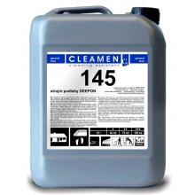 Prostředek čistící, CLEAMEN 145 DEEPON, na podlahy, 5 L