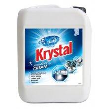 KRYSTAL, písek tekutý, abrazivní, 6 kg