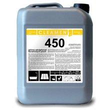 Odvápňovač ploch, CLEAMEN 450, gelový, 5 L