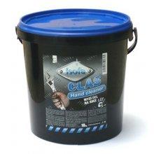 Gel mycí, ISOFA CLAS GEL, na ruce, modrý, 10 kg