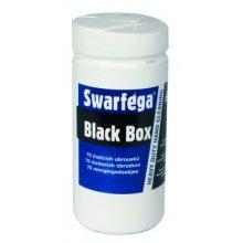 Deb, SWARFEGA BLACK BOX, vlhčené ubrousky, 70 ks