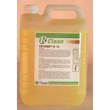 Quaron, R-Clean Cetamet W 15, na silné znečištění, 2 x 5 l