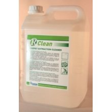 Quaron, R-Clean Carpet Extraction Cleaner,  na koberce, 2 x 5 l