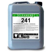 CLEAMEN 241, prostředek čistící, na grily a konvektomaty, 5,5 kg