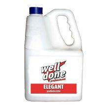 Well Done, Elegant čistič na podlahy 5 l
