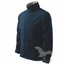 Adler, Mikina pánská Fleece Jacket 280 S - XXL