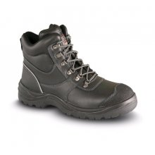 VM Import, bezp. obuv kotníčková LUXEMBURG, s ocel. tuž. a planž.