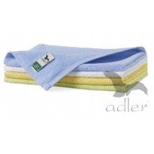 Adler, Ručník malý, Terry Hand Towel, 30 x 50 cm