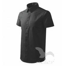 Adler, Košile pánské Shirt short sleeve, barva
