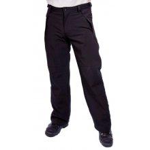 CS, Kalhoty BOSTON softshellové do pasu černé, DOPRODEJ