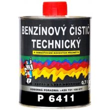 Benzínový čistič technický P6411, 700 ml