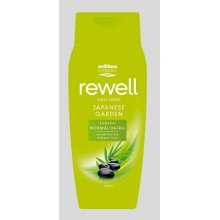 Well Done, Rewell sprchový šampon 300 ml, Japanese garden