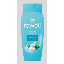 Well Done, Rewell sprchový šampon 300 ml, Jasmin bloom