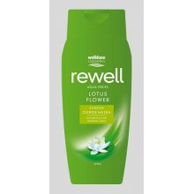 Well Done, Rewell sprchový šampon 300 ml, Lotus flower