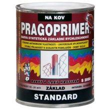 PRAGOPRIMER standard S2000/0110, 600 ml, šedý