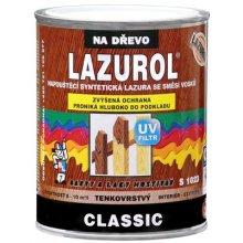 LAZUROL classic S1023/0080, 750 ml, mahagon