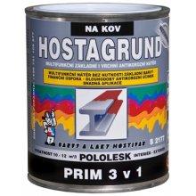 HOSTAGRUND Prim 3v1 S2177/0131, 600 ml, šedý