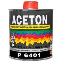 Aceton P6401, 700 ml