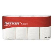 MT, Papír toaletní Katrin Classic Toilet 200, 2vr., 23,4 m