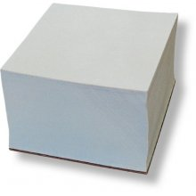 Blok špalíček nelepený