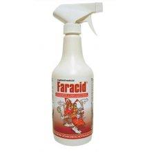 Biotoll Faracid Insekticid proti mravenců-faraonů, 500 ml