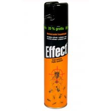 Effect proti vosám a sršňům, 400 ml