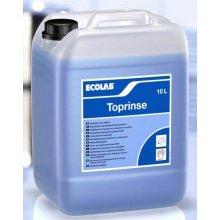 Ecolab, TOPRINSE oplachovací prostředek pro myčky, 10 L