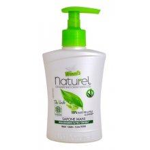 Madel, Mýdlo tekuté Bio, WINNI´S NATUREL Sapone Mani, 250 ml