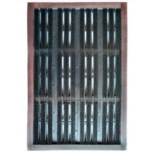 Rohož kartáčová zatloukaná 830x415 cm