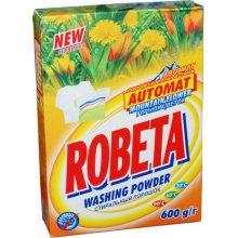 Prášek prací, ROBETA AUTOMAT, univerzální, 600 g