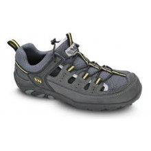 VM Import, Obuv sandál, pracovní, MARIBOR S1 SRC, šedý, vel. 36 - 48