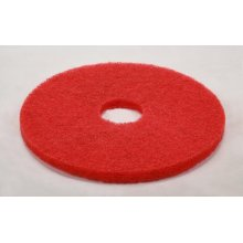 Etc, PAD 12, kruhový, 30,5 cm, červený