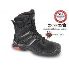 VM Import, bezp. obuv holeňová  HOUSTON, komp. tužinka a planžeta