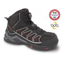 VM Import, bezp. obuv kotníková OMAHA BOA, vel.40-48