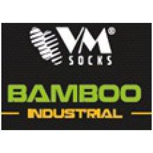 VM Import, Bambusové funkční ponožky, 3ks/bal, vel. 35-38 - 43-46