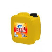 Prostředek dezinfekční, KRYSTAL SANAN, proti plísním a bakteriím, 10 L