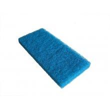 Pad ruční, modrý